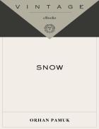 Snow 2004 Orhan Pamuk