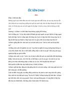 Ebook Ốc Sên Chạy Diệp Chi Linh Trần Thu