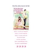 Ebook Hai lần nhân duyên hệ liệt Kim Huyên