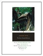Ebook Lớn lên trên đảo vắng the swiss family robinson