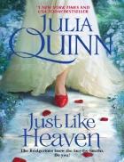 Ebook Just like heaven Julia Quinn