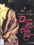 Ebook Quán Trọ Hoa Diên Vỹ Yoko Ogawa
