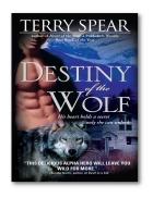 Ebook Destiny of the Wolf