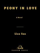 Ebook Peony in Love Lisa See