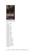 Ebook The Renegade Hunter A Rogue Hunter Nove