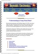 Understanding Using Visual Basic