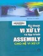 Kỹ thuật vi xử lý và lập trình ASSEMBLY 1