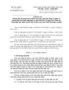 THÔNG TƯ Hướng dẫn thi hành một số điều của Luật Thuế thu nhập cá nhân và hướng dẫn thi hành Nghị định số 100 2008 NĐ CP ngày 08 9 2008 của Chính phủ quy định chi tiết một số điều của Luật
