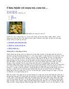 Download Cách phòng và trị bệnh thủy đậu 1
