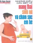 Mang thai sinh nở và chăm sóc em bé