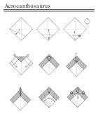 Ebook tuyển tập dạy gấp giấy Origami