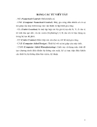 Tính toán trực tiếp quỹ đạo chạy dao CNC 5 trục trên các mặt cong phức tạp