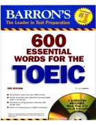 600 từ vựng căn bản dành cho các bạn mới học toeic