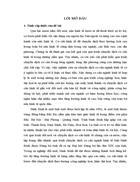 Chuyển dịch cơ cấu ngành kinh tế ở tỉnh Ninh Bình 1
