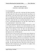 Nghiên cứu thực trạng đầu tư và hiệu quả kinh tế của các công ty Trung Quốc trên địa bàn tỉnh Bắc Ninh