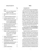Mối quan hệ giữa pháp luật và luật tục ÊĐê (quan thực tiễn xét xử của Tòa án nhân dân tỉnh ĐakLak