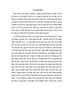 Những vấn đề cơ bản trong luật quốc tịch Việt Nam hiện hành - sự kế thừa và phát triển