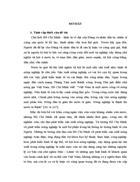 Vận dụng tư tưởng của Chủ tịch Hồ Chí Minh về phát triển nông nghiệp ở tỉnh Quảng Ngãi