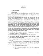Chính sách và pháp luật nông nghiệp Việt Nam và Hiệp định nông nghiệp của Tổ chức Thương mại thế giới (WTO)
