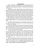 Quản lý Ngân sách Huyện vĩnh tường, Tỉnh Vĩnh Phúc trong điều kiện hiện nay