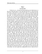 Tiểu luận triết học 1