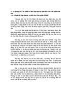Tiểu luận tư tưởng Hồ Chí Minh 1