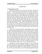 Cho vay tiêu dùng thực trạng và giải pháp tại ngân hàng Đầu tư và Phát triển Việt Nam chi nhánh Quang Trung 1