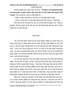 Thực trạng về thể thức và kỹ thuật trình bày văn bản quản lý hành chính Nhà nước tại UBND huyện Kiến Xương Thái Bình