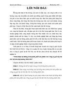 Hoàn thiện hệ thống kênh phân phối sản phẩm của Công ty gạch ốp lát Hà Nội trên thị trường Miền Bắc