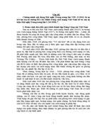 Chứng minh nội dung Hội nghị Trung ương lần VIII 5 1941 là sự trở lại của tư tưởng Hồ Chí Minh trong cách mạng Việt Nam kể từ sau sự kiện Hội nghị Trung ương lần I 10 1930