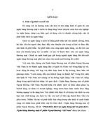 Phát triển dịch vụ ngân hàng tại Sở giao dịch - Ngân hàng thương mại cổ phần Ngoại thương Việt Nam