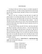 Thiết kế Bến số 1 - Cảng tổng hợp Dung Quất