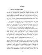 Giải pháp marketing nhằm phát triển thị trường tiêu thụ sản phẩm của Công ty TNHH dây và cáp điện Thượng Đình