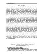 Thực trạng và giải pháp phát triển DNNN ở VN