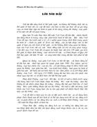 Hiệp định TM Việt - Mĩ và vấn đề XK hàng VN sang TT Mĩ